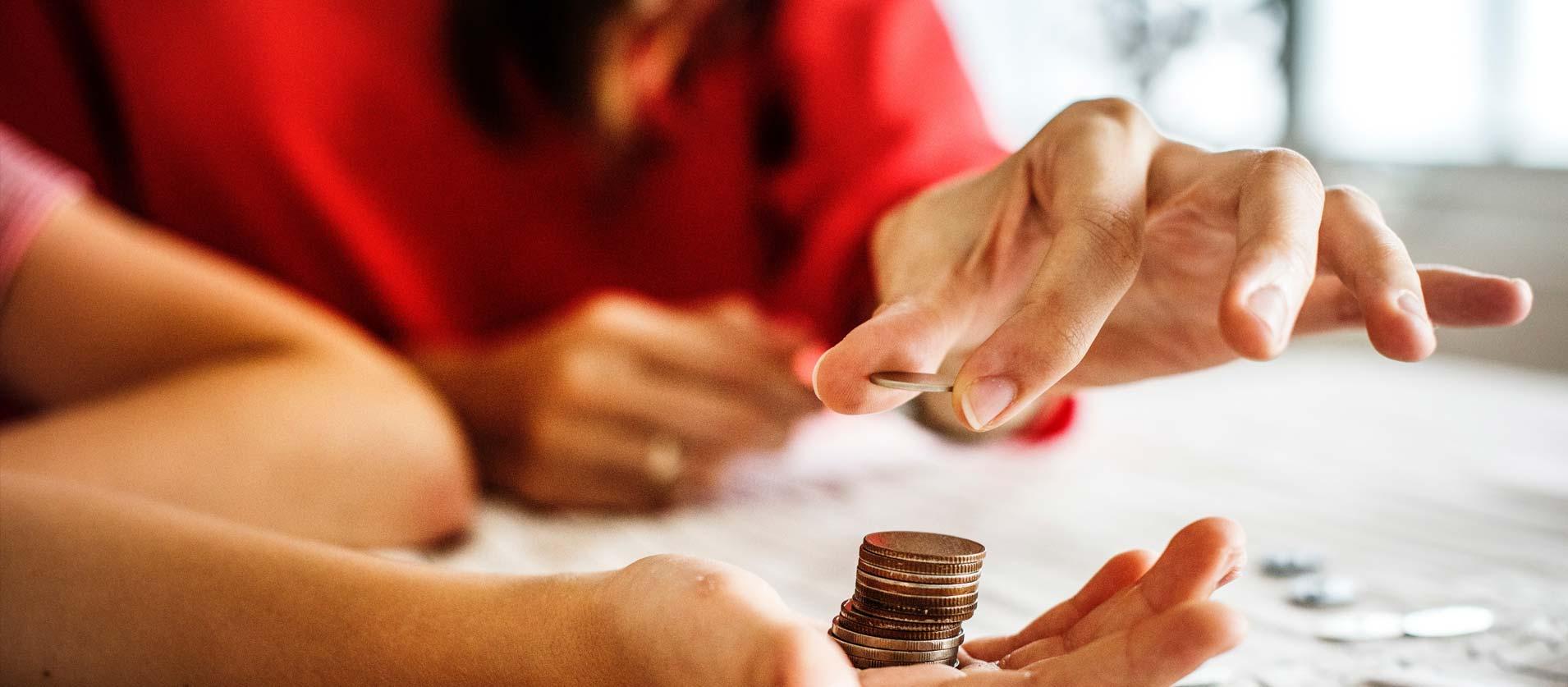 Come ottenere i finanziamenti per la formazione
